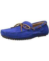 Polo Ralph Lauren - Wyndings-s Driving Style Loafer - Lyst