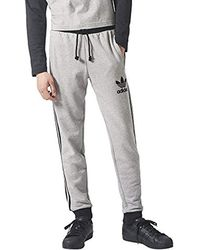 adidas Originals - 3 Striped Pant - Lyst