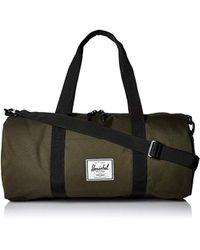 Herschel Supply Co. - Sutton Mid Volume Duffle Bag - Lyst