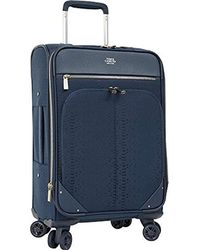 """Vince Camuto - 24"""" Expandable Spinner Luggage - Lyst"""