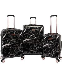 Juicy Couture - Vivian 3 Piece Hardside Spinner Luggage Set - Lyst