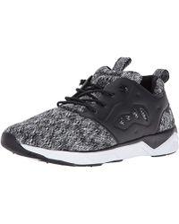 5cb7408e73a Reebok - Furylite Ii Ma Fashion Sneaker - Lyst