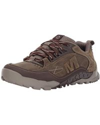 Merrell - Annex Trak Low Hiking Shoe - Lyst