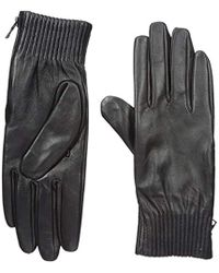 Lacoste - Gloves - Lyst