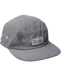 a6260d9ad23 Lyst - Stussy The Heathered Camper Hat in Pink for Men