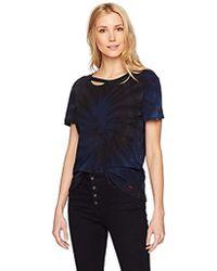 n:PHILANTHROPY - N: Philanthropy Casual Short Sleeve Tee Shirt - Lyst