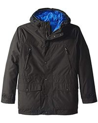 London Fog - Size Tall Brookings Anorak 3 In 1 System Jacket - Lyst