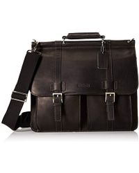 Kenneth Cole Reaction - Mind Your Own Business - Colombian Leather Dowel Rod - Lyst