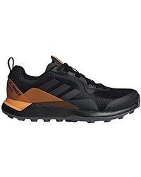 b544cf6729d2 Lyst - Adidas Terrex Trail Cross Sl Terrex Trail Cross Sl in Black ...