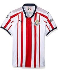 49f657fb93508 Chivas Shirt Replica