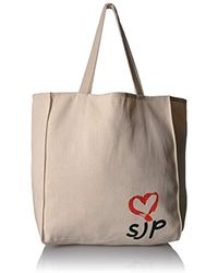 SJP by Sarah Jessica Parker - Your Tote - Lyst