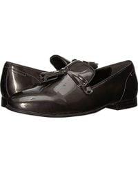 36301d63dbf Lyst - ALDO Mccrery Texture Tassel Loafers in Black for Men