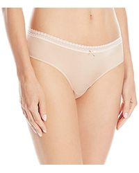 f9ac0b6d98d29 Betsey Johnson - Forever Perfect Cutie Booty Hipster Panty - Lyst