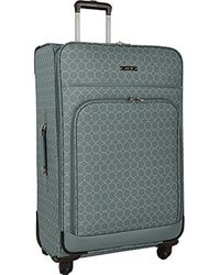 "Nine West - Ninewest 28"" Expandable Spinner Luggage - Lyst"