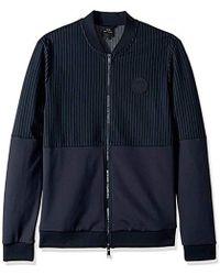 dac3943cec6d Lyst - Men s Zip-Up Sweatshirts - Men s Zip-Up Sweatshirts