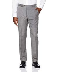 Buttoned Down Amazon Brand - Gray