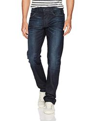 Joe's Jeans - Brixton Straight And Narrow Maag - Lyst