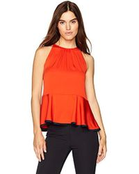 MILLY - Holly Top - Lyst