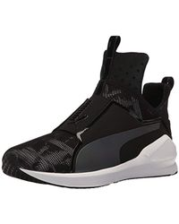 PUMA - ''s Fierce Swan Wn's Fitness Shoes - Lyst
