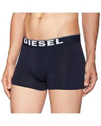 DIESEL - Umbx-kory Boxer-shorts Essentials - Lyst