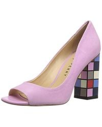 Katy Perry - The Caitlin Pump - Lyst