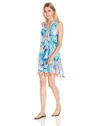 Lilly Pulitzer - Roxi Dress - Lyst