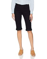 Rafaella - Slim Fit Denim Bermuda Short - Lyst
