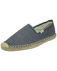 Soludos - Original Classic Stripe Sandal - Lyst