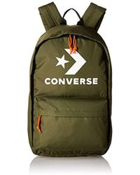 bdf451a758a4eb Lyst - Converse Poly Go Backpack (blue) - Clearance Sale in Blue for Men