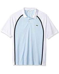 edc76ec3a Hackett Classic Fit France Polo Shirt in Blue for Men - Lyst