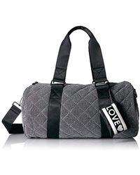 90ea67f4afb ALDO - S Daroegel Shoulder Bag Grey (dark Grey) - Lyst