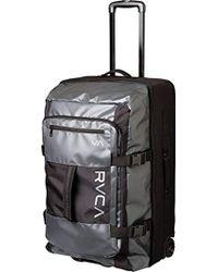 RVCA - Voyage Roller - Lyst