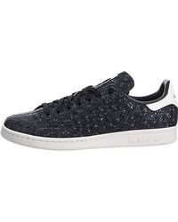 huge discount a0d82 70809 adidas - Originals Stan Smith W Fashion Sneaker - Lyst