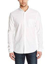 Alternative Apparel - Apparel 06420 Industry Shirt - Lyst