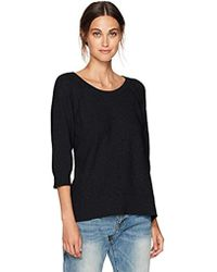 Wilt - Shrunked Thermal Sweater - Lyst