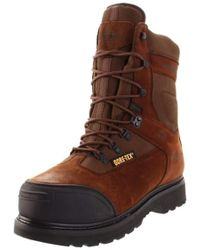 26509870843 Lyst - Wolverine Bobwhite Low Hunting Boot in Green for Men