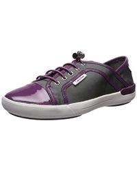 Calvin Klein - Nia Sport Sneaker - Lyst