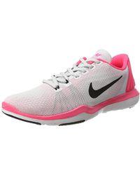 4f2cd1bfdbf8 Nike - Wmns Flex Supreme Tr 5 Gymnastics Shoes - Lyst