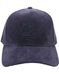 e0a6ce14b565bf Timberland Soundview Baseball Cap in Gray for Men - Lyst