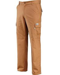 Wolverine - Flame Resistant Duck Cargo Pant - Lyst