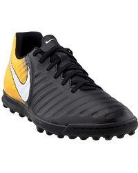 31b26036e3bb Nike - Tiempox Rio Iv Tf Football Boots - Lyst