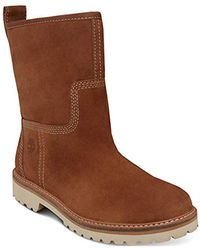 Timberland - ''s Chamonix Valley Ankle Boots - Lyst