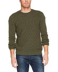 Benetton - Sweater L/s Jumper - Lyst