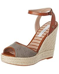 Pepe Jeans - Walker Anglaise 17 Sandals - Lyst