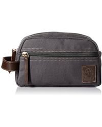 Timberland - Travel Kit Toiletry Bag Organizer - Lyst