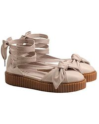 326509e58293f Leather Sandals, Fenty_365794-02