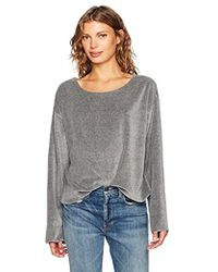 Kendall + Kylie - Off-shoulder Pullover - Lyst