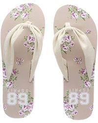 4c3d734f8984 Lyst - Women s Esprit Flip-flops Online Sale