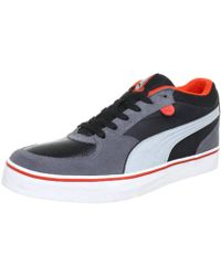 4b257b1d46a Puma G. Vilas Vulc in Blue for Men - Lyst