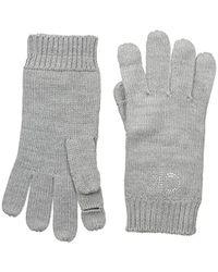 Calvin Klein - Stud Logo Glove - Lyst